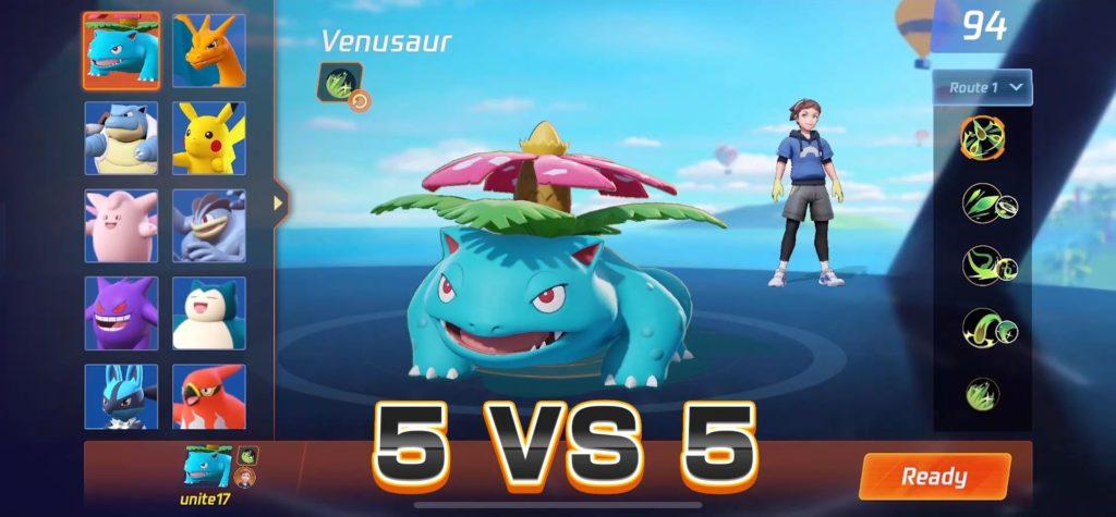 Pokémon Unite llegará por fin al Nintendo Switch el próximo mes —a móviles un poco más tarde— y acá te contamos TODO lo que se sabe del juego