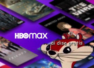 HBO Max Gratis
