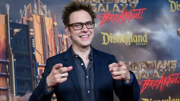 James Gunn ha trabajado ya en los dos universos cinematográficos. Avengers x Justice League