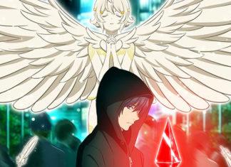 Death Note Platinum End
