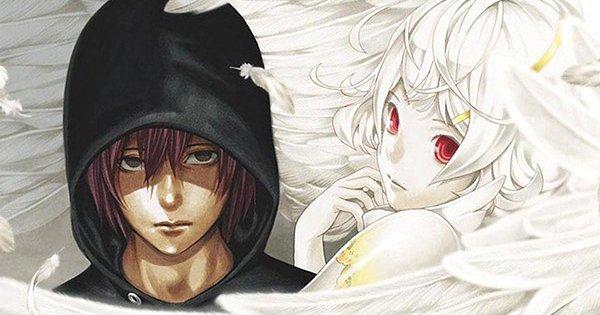 Platinum End, de los creadores de Death Note