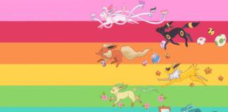 Pokémon Pride