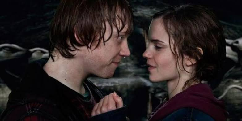 Harry Potter y la relación que no debió suceder