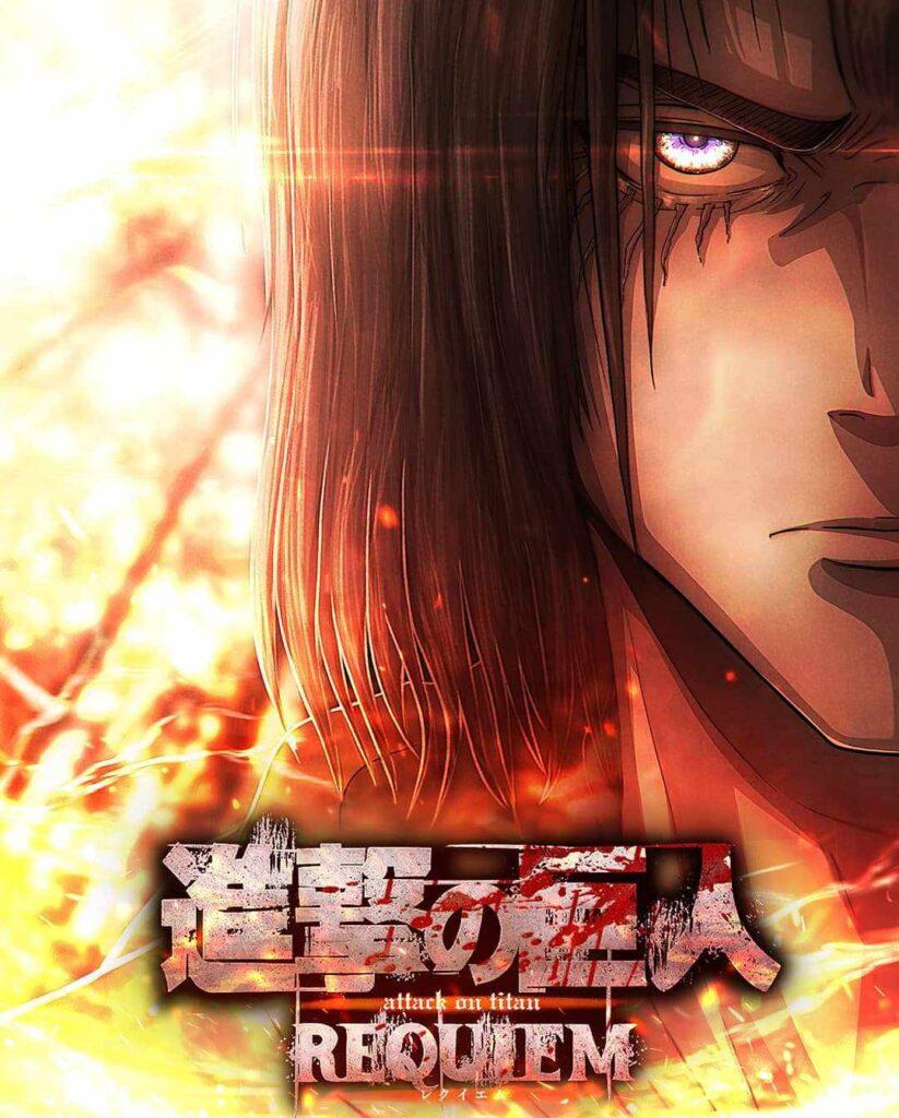 Shingeki no Kyojin Requiem