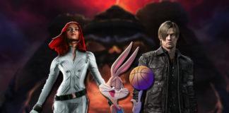 Lanzamientos julio 2021 Netflix, Disney+ y HBO Max