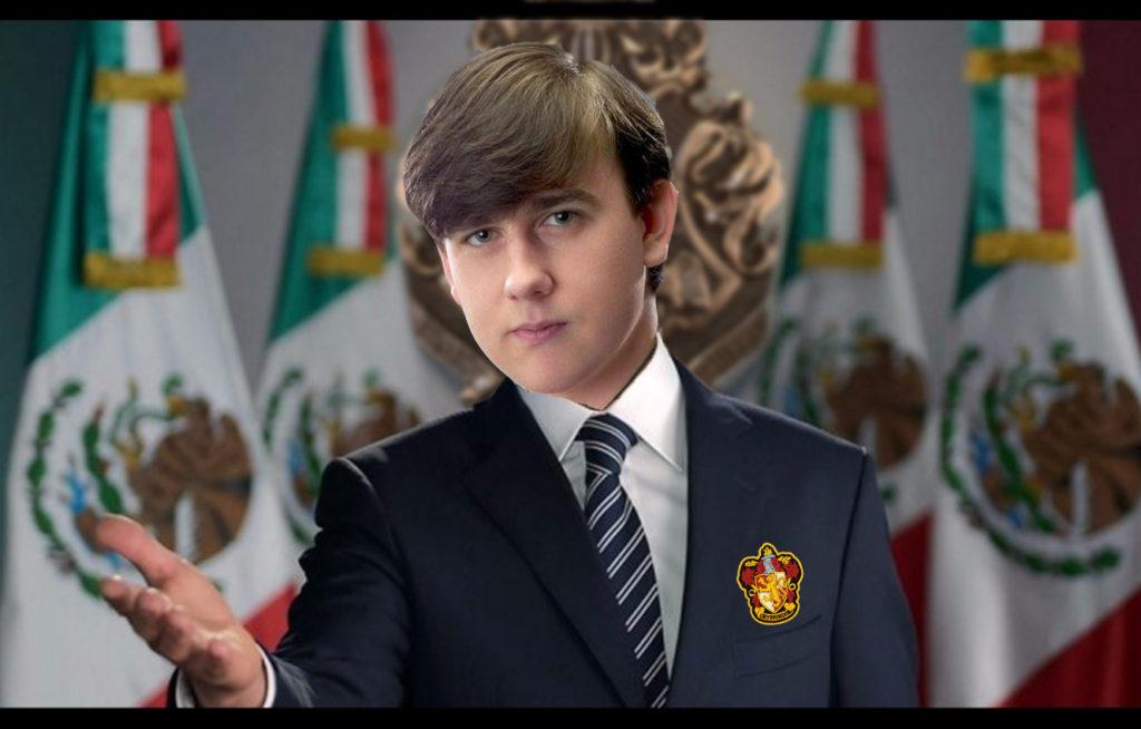 Harry Potter: Neville Longbottom
