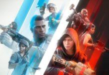 PlayStation Tournament Series Rainbow Six