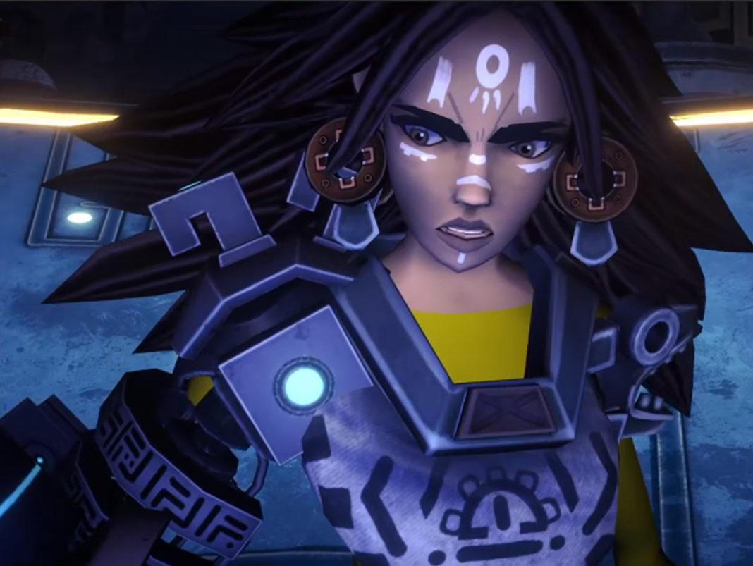 Aztech Forgotten Gods, videojuego hecho en México, lanza nuevo trailer y anuncia primera demo