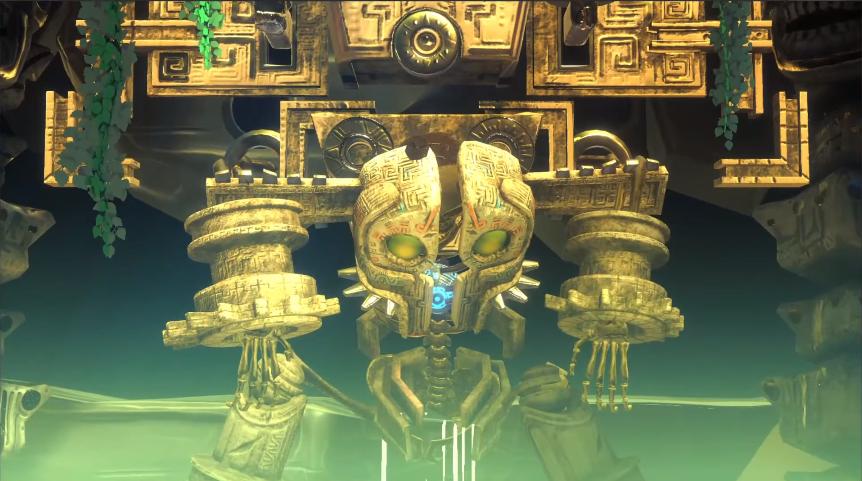 Aztech Forgotten Gods, videojuego hecho en México por Lienzo