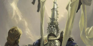 Blasphemous 2 se anuncia para 2023; además de un último DLC para el juego original