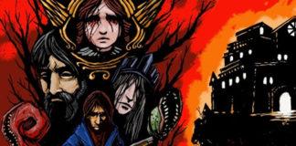 Horror y supervivencia en un nuevo videojuego español: Lamentum.