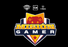"""Conoce """"Misión Gamer"""", un torneo de beneficencia de esports"""