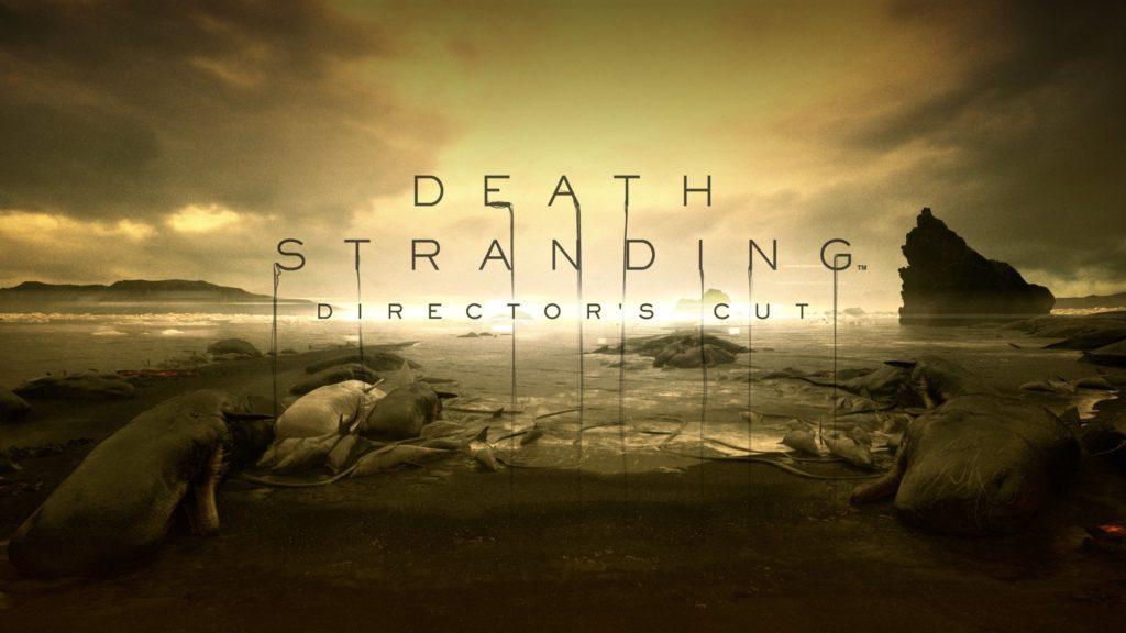 Death Stranding Gamescon 2021