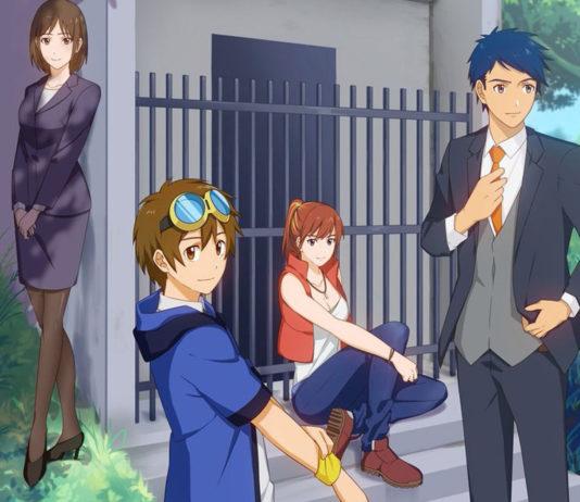 Digimon Tamers 3