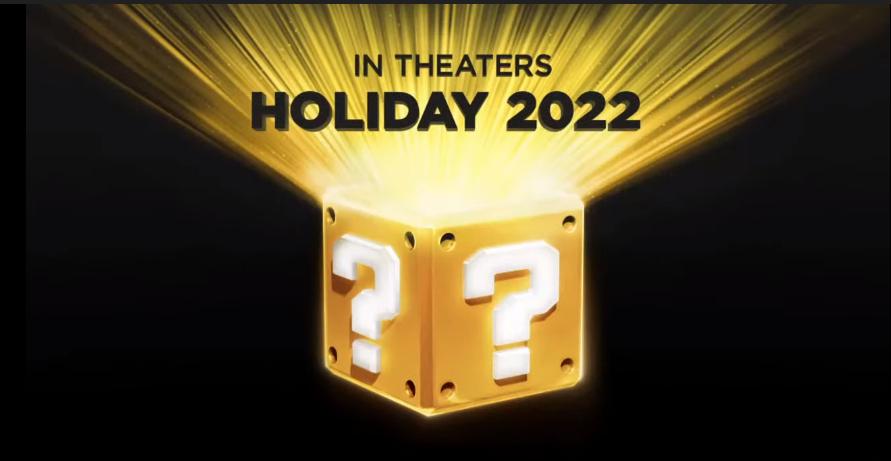 Se revela la fecha de estreno y el cast de la nueva película de Mario Bros.