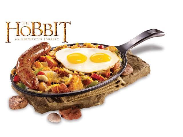 día del hobbit