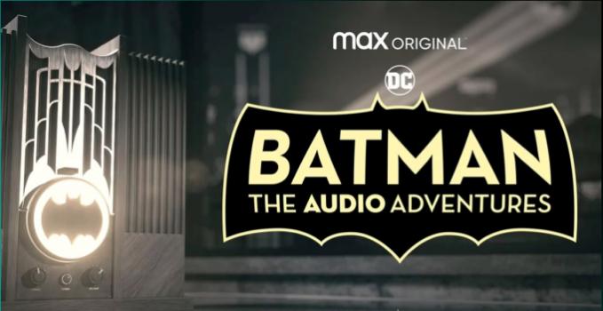 Día de Batman la radio novela