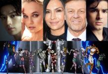 """Se revela el cast para el """"live action"""" de los Caballeros del Zodiaco"""