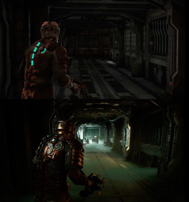 Dead Space vuelve en forma de remake