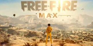 Free Fire Max llegará el 28 de septiembre a tu dispositivo móvil