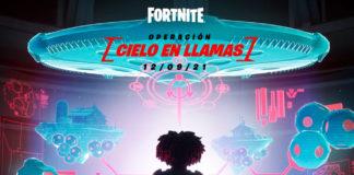 Fortnite pone fin al Capítulo 2 de su Temporada 7