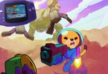 Game Boy Advance recibe un nuevo título