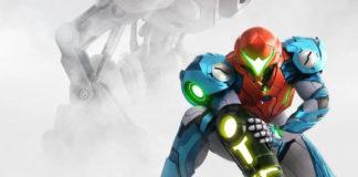 Metroid Dread deja ver algunas novedades