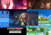 Conoce aquí todas las novedades presentadas durante el Nintendo Direct
