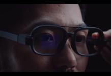 Xiaomi gafas inteligentes