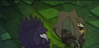 ¿Te acuerdas de Bloodborne? ¡Volvió! ¡En forma de caricatura y otras cosas!