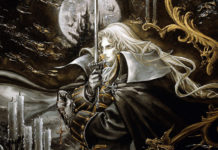 La historia de Castlevania: Época Metroidvania