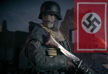 Call Of Duty: Vanguard te daría la opción de mostrar o no las esvásticas en el juego