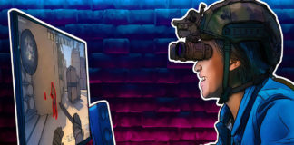 Call of Duty presenta: RICOCHET, su sistema antitrampas