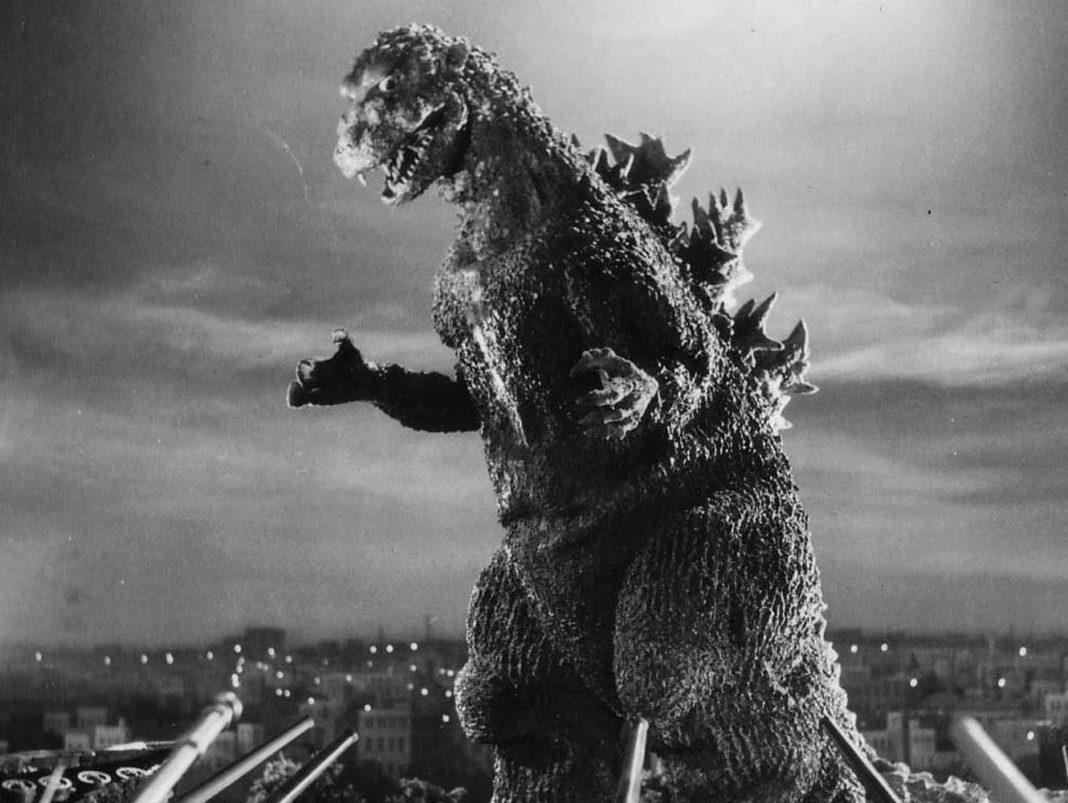 La película original de Godzilla regresa al cine remasterizada y en 4K