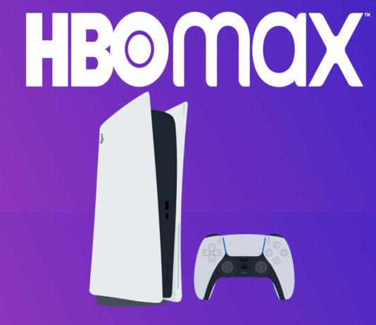 La app de HBO Max ya está disponible para usuarios de PlayStation