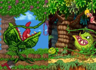 El clásico juego Joe & Mac regresará el próximo año con un remake