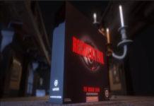 Resident Evil The Board Game llegaría a Kickstarter a finales de octubre