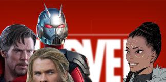 Marvel vs Shuri