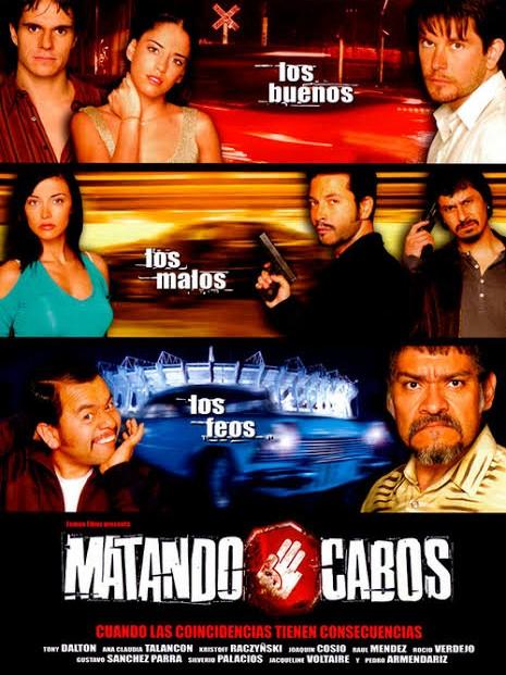 Matando Cabos 2